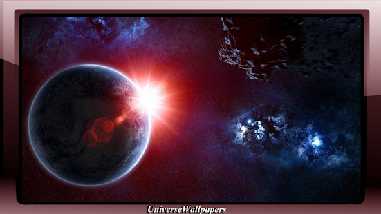 Solar Eclipse Wallpaper Android Apps on Google Play