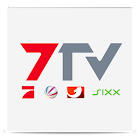 7TV | your library icon