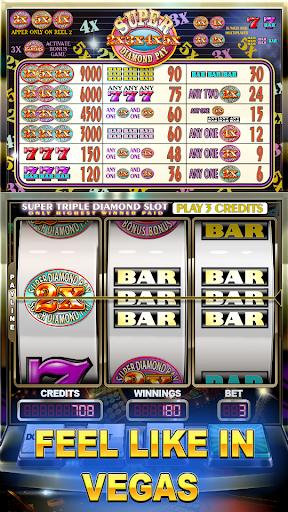 Super Diamond Pay Slots  screenshots 6
