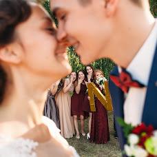 Wedding photographer Mark Dimchenko (markdimchenko). Photo of 21.09.2017