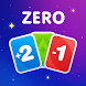 Zero21ソリティア - Androidアプリ