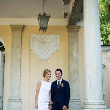 Wedding photographer Elena Kashnikova (ByKashnikova). Photo of 16.10.2013