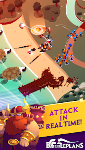 Battleplans Mod Apk (Unlimited Money) 1
