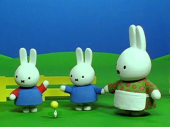 Miffy and the Caterpillar/Miffy and the Great Carrot Feast