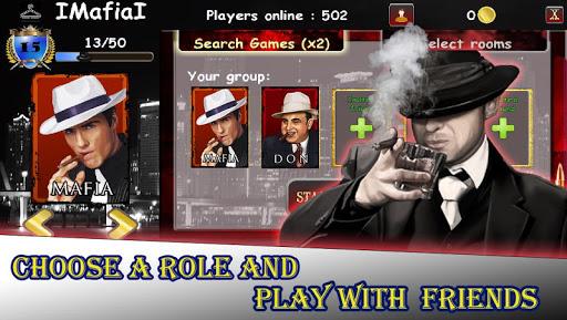 Mafia Online(Werewolf) ойындар (apk) Android/PC/Windows үшін тегін жүктеу screenshot