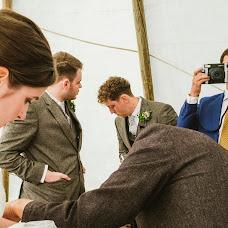 Wedding photographer Liam Shaw (shaw). Photo of 04.03.2018
