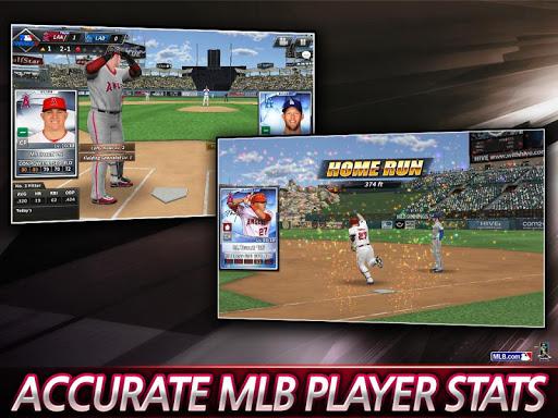 MLB 9 Innings 17 2.1.5 screenshots 4