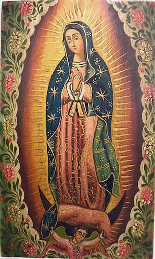 Download Fotos Virgen Guadalupe Tatuaje On Pc Mac With Appkiwi Apk
