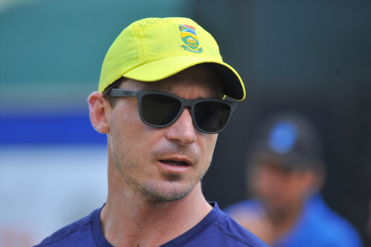 Dale Steyn. File photo.