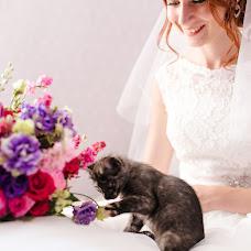 Wedding photographer Stasiya Manakova (StasyaManakova). Photo of 10.10.2015