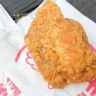 胖老爹美式炸雞