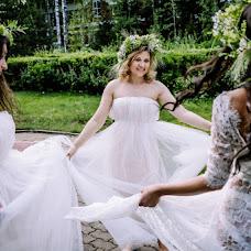Wedding photographer Anastasiya Chercova (Chertcova). Photo of 19.11.2018