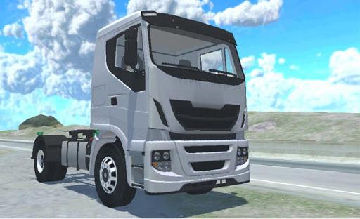 Truck Driving Brasil ss2