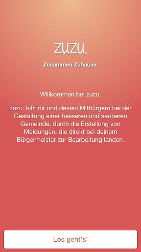 zuzu. - Zusammen Zuhause 2.0.14 screenshots 1
