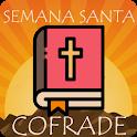 Spanish Holy Week icon