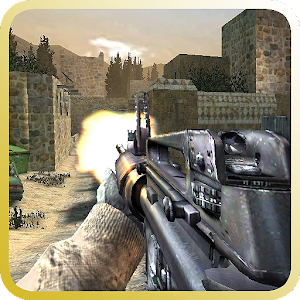 War Shoot Strike Terrorist Online
