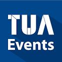 TUA Events APP 台灣泌尿科醫學會 icon