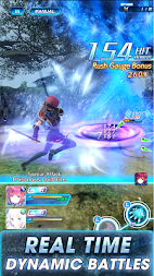 STAR OCEAN: ANAMNESIS APK screenshot thumbnail 2