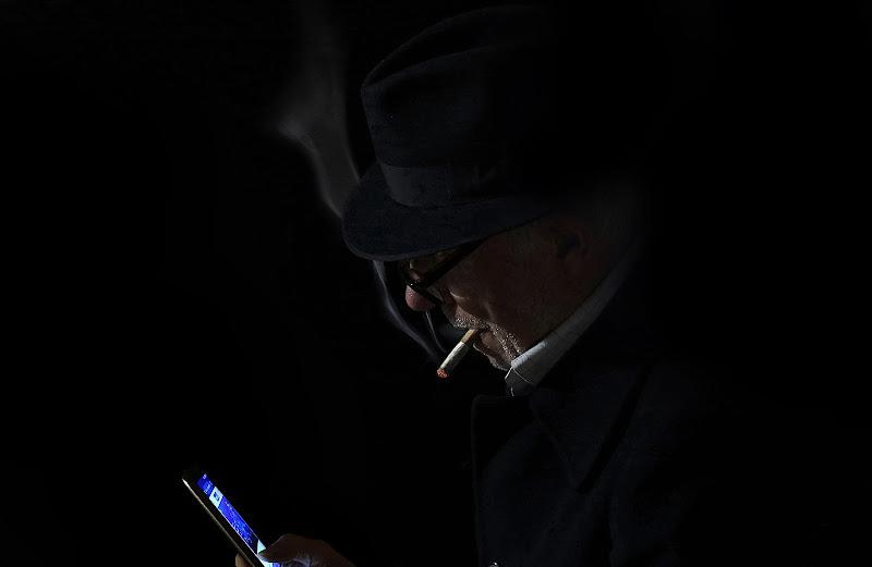 La tecnologia non ha età di roberto-copeta