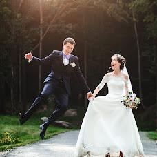 Wedding photographer Yuliya Ger (uliyager). Photo of 10.04.2018