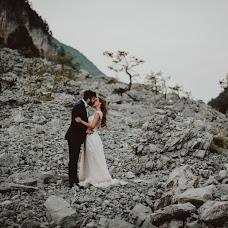 Fotografo di matrimoni Stefano Cassaro (StefanoCassaro). Foto del 26.11.2018
