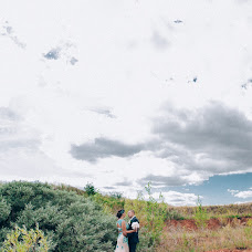 Wedding photographer Anna Dolgova (dolgova). Photo of 08.09.2015