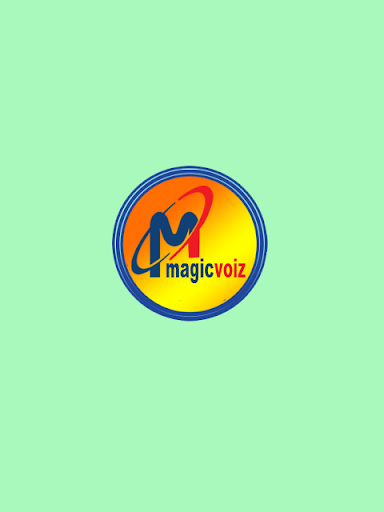 MagicVoiz screenshot 1