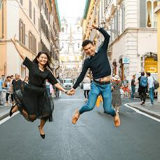 Wedding photographer Artem Davydov (PurpleFrame). Photo of 14.07.2018