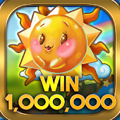 SLOTS Heaven - Win 1,000,000 Coins FREE in Slots!