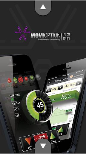 MoviOption迈盛二元期权
