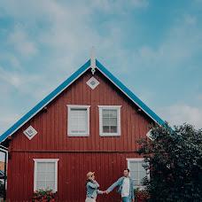 Wedding photographer Aleksandra Lovcova (AlexandriaRia). Photo of 01.08.2019