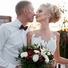 Wedding photographer Valeriya Sushkova (Sushkovaphoto). Photo of 09.10.2017