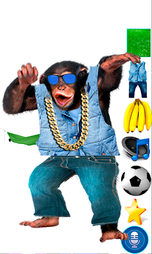 リアル話猿
