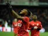 Standard speelt gelijk tegen Arsenal maar ligt uit de Europa League