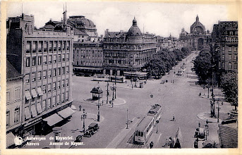 Photo: Antwerpen 3 - België