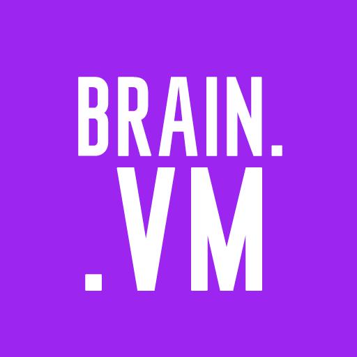 BrainVM Games avatar image