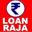 Loan Instant Personal Loan App - Loan Raja icon