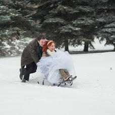 Wedding photographer Natalya Zabozhko (HappyDayStudio). Photo of 16.12.2013