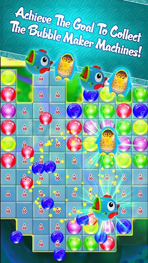 玩免費解謎APP|下載Touch the Jelly Bubbles app不用錢|硬是要APP