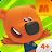 Be-be-bears Free Icône