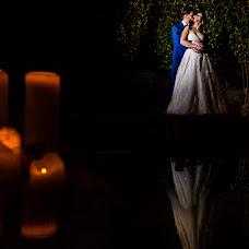 Hochzeitsfotograf Johnny García (johnnygarcia). Foto vom 04.06.2018