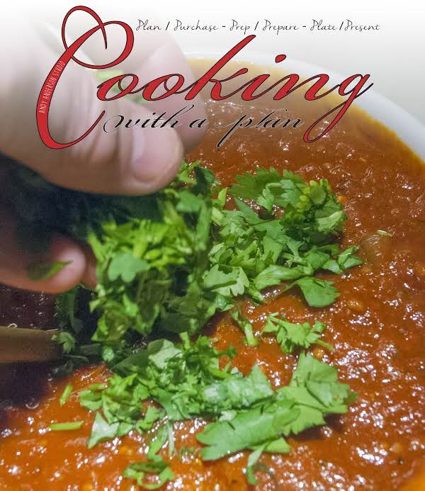 Traditional Italian Red Sauce Recipe