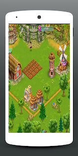Guide Farm Tribe 3 - náhled