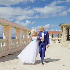 Wedding photographer Sergey Zhelamskiy (SergeyZhelamskiy). Photo of 01.02.2014