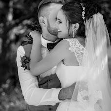 Wedding photographer Artem Mulyavka (myliavka). Photo of 30.08.2018