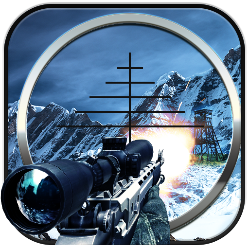 Mountain Sniper Assassin Shoot (game)