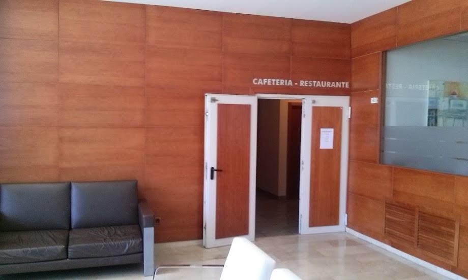 Foto Spa Hotel Ciudad de Teruel 3