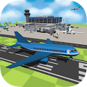 Airfield Tycoon Clicker Game icon