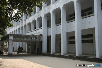 Photo: Panchagarh District Councilor's office