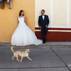 Wedding photographer Jorge Gallegos (JorgeGallegos). Photo of 25.10.2018